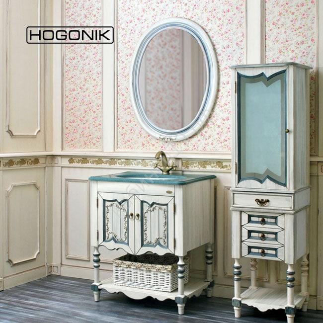 کابینت روشویی کلاسیک