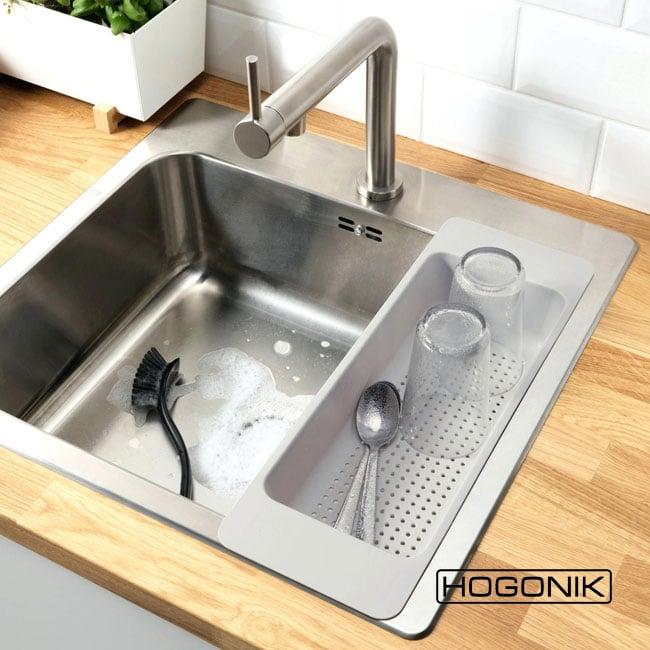 سینک ظرفشویی استیل توکار